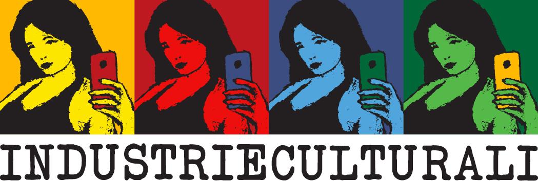 Industrie culturali Logo